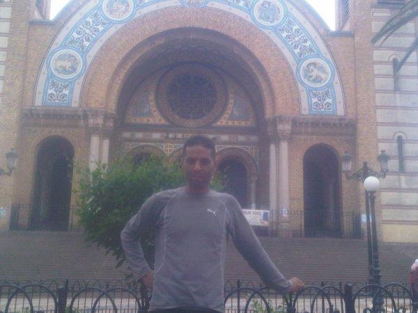 Moi En Oran