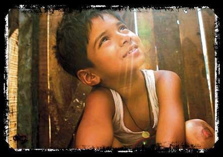 Slumdog Millionnaire (28.05.2012)
