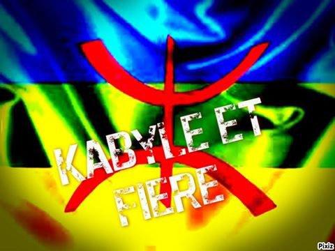 jaime la kabyle