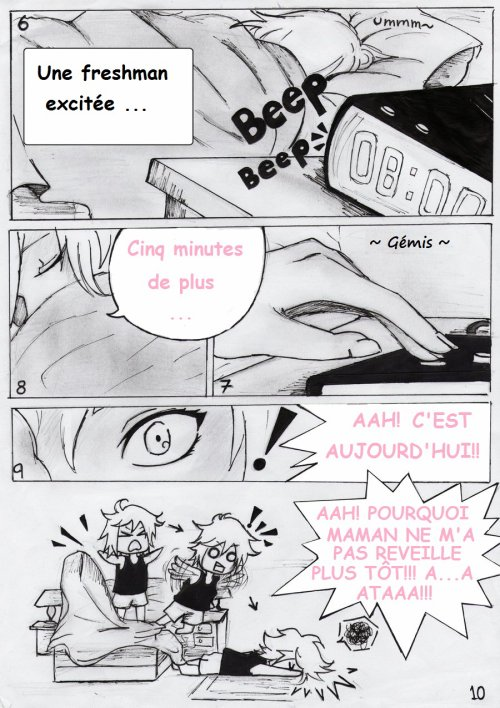 New World - Chapitre 1 par Stray-Ink92 et LAZY-Vibe (01)