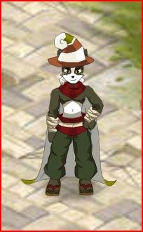 Saisi-panda