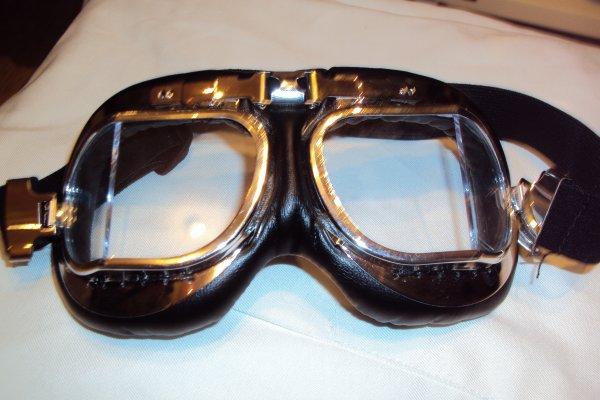 lunette aviateur