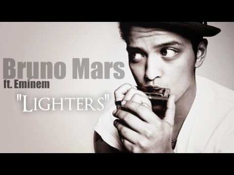 Lighters - Bruno Mars & Eminem & Royce Da 5'9