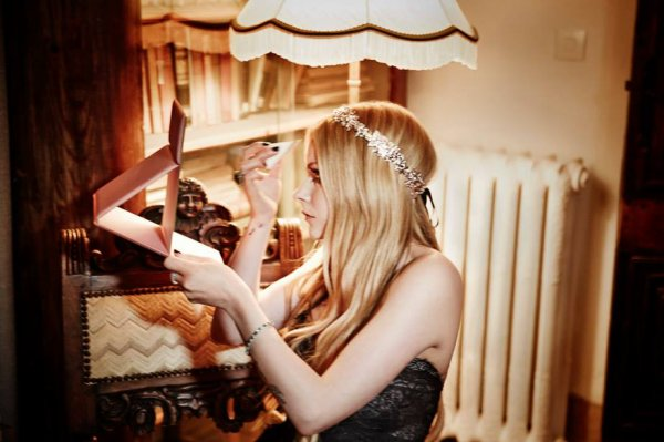 Give You What You Like - Avril Lavigne