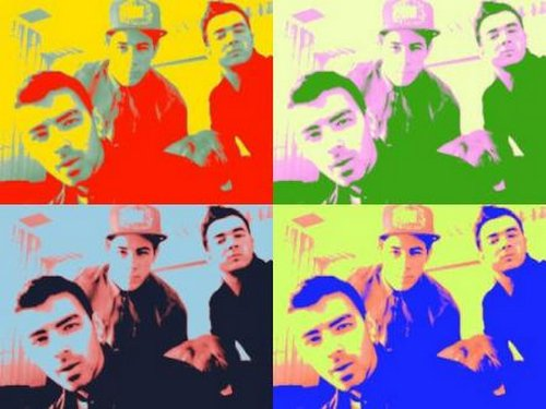 Jonas brothers / Dance until tomorrow (2012)
