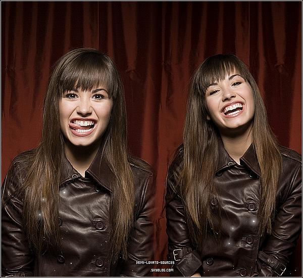 . Demi Lovato .
