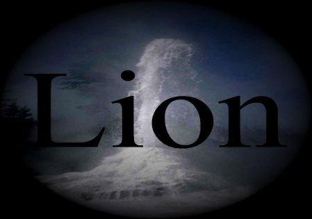 mode lion