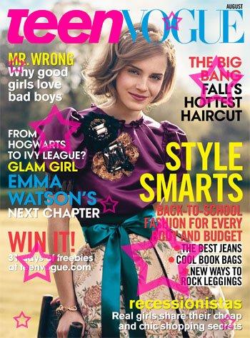 le magazin teenvogue tous les stars sont dans ce magazine regardez quel-que 1