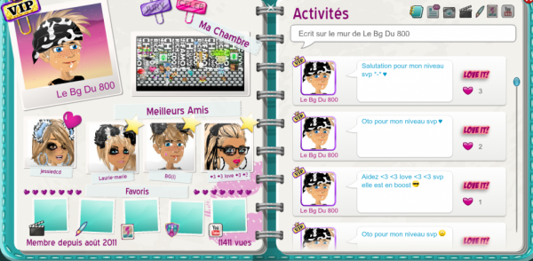 Images du jeu le blog de moviestarplanet holidays oo - Generateur idee cadeau ...