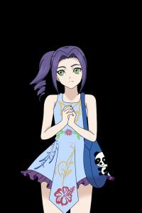 ~*~Sumire Fujita~*~