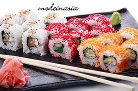 Miam miam de la nourriture spécial made in Japan