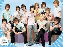 Super junior trop bien