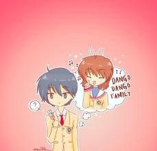 dango family