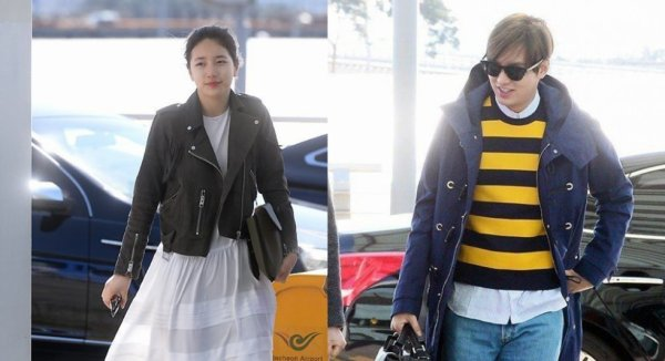 Netizens uncover the hidden story between Suzy and Lee Min Ho's relationship? Posted on August 24, 2015