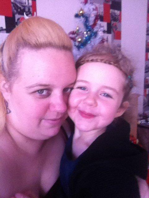 Ma fille & moa