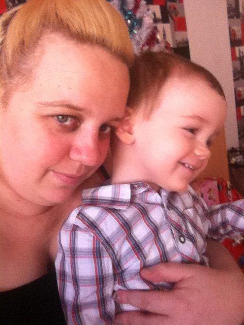 Mon fils & moi