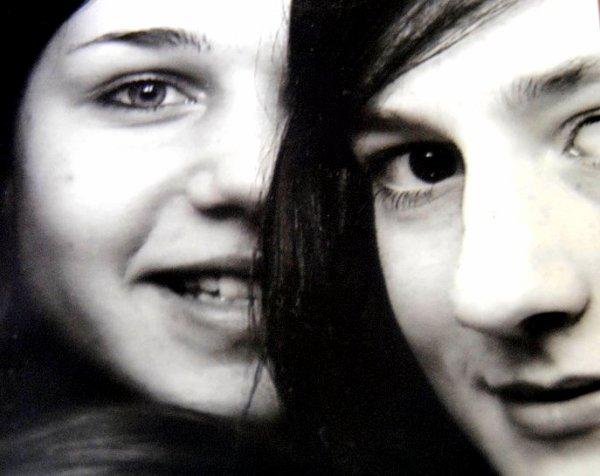 Amélie & Mérydith