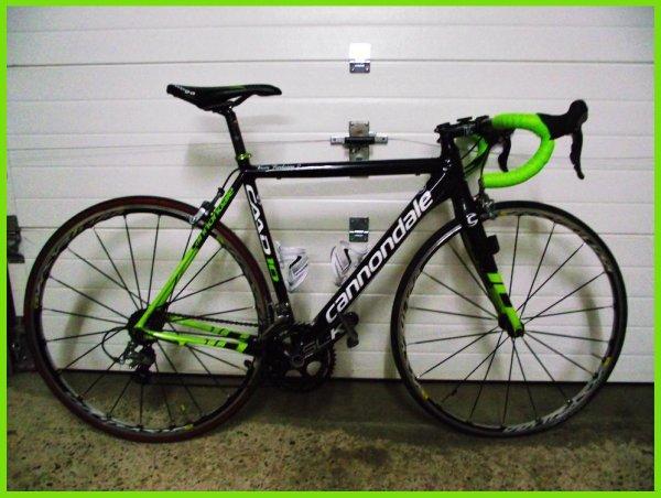 # 2 - Le vélo - 2 #