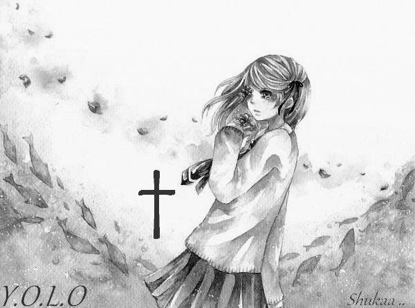 † Je suis de retour. †