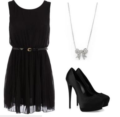 Savannah's Outfit
