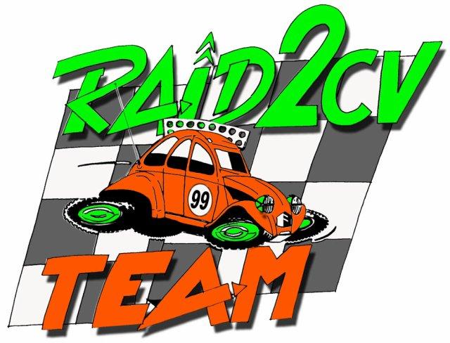 Raid 2cv Team