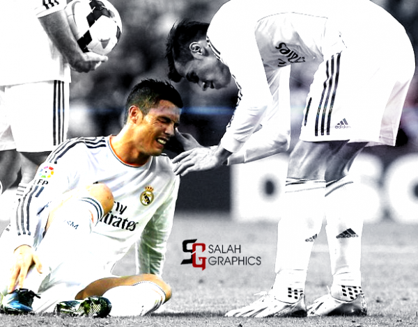 C.Ronaldo 2014