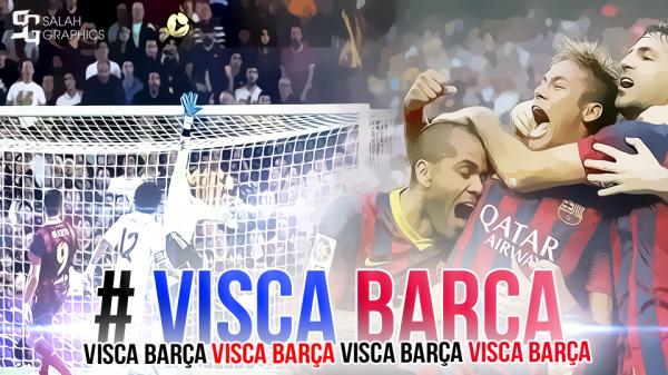 Fc.Barcelona 2014