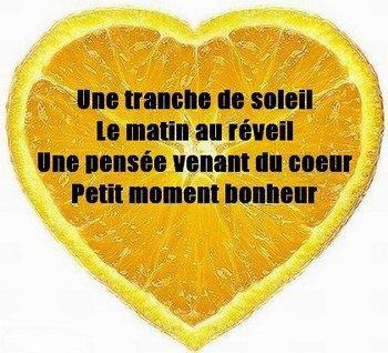 ENFIN LE SOLEIL EST DE RETOUR , C'EST PAS TROP TOT !!!!!!!