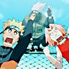 Naruto & Sakura , le duo de Konoha ! :3 (2010)