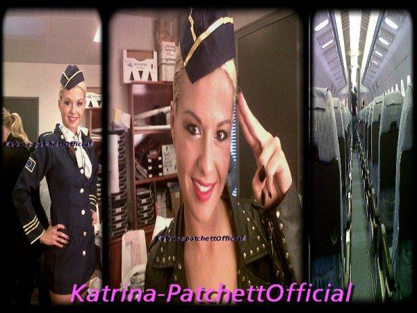 Photo de Katrina :)