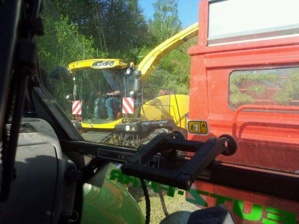 ensilage d'herbe en X720