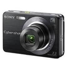 mon new appareil photo :D