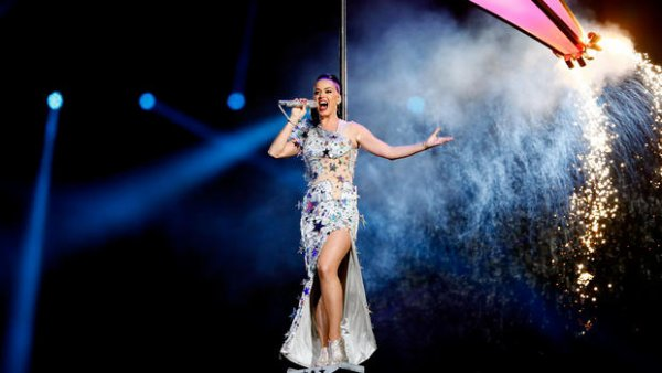 Concert Katy Perry SUPERBOWL 2015 entier