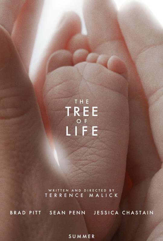 """Tree of Life"" de Terrence Malick"