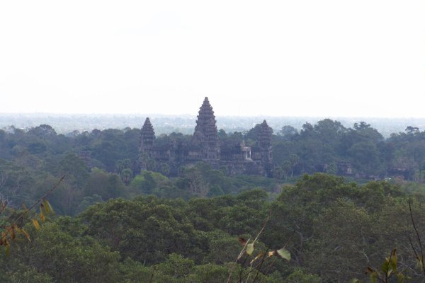 Cambodge - janvier 2012