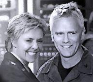 Amanda et Richard