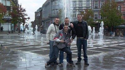 nos amis les belges