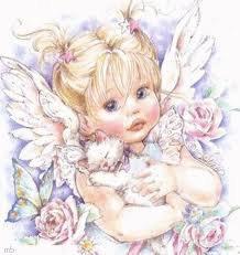 c beau un ange