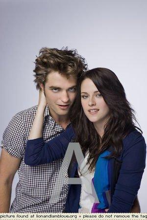 Twilight saga and Rob' !!! <3