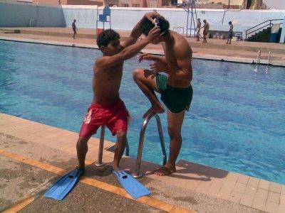 sma3il and faisal