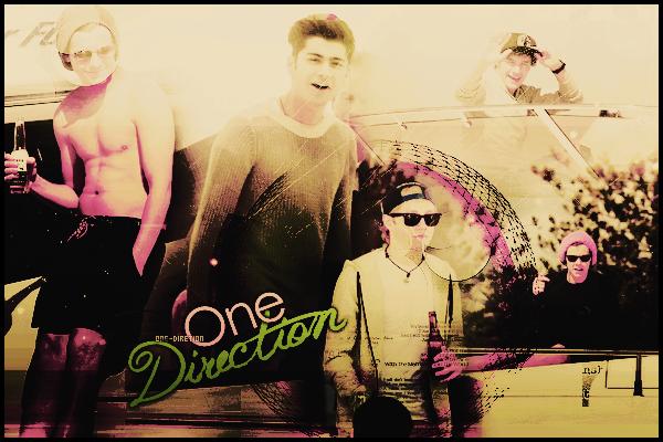 Bienvenue sur One-diretion ta source sur les merveilleux garçons du groupe One Direction.  .
