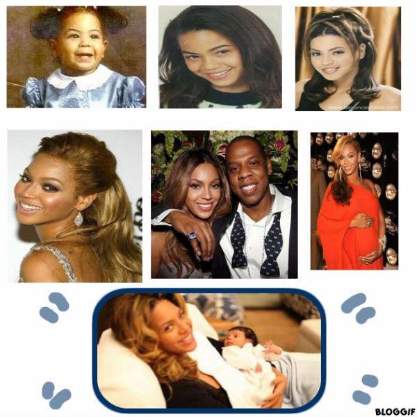 l'Aventure de Beyonce <3