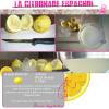 Cuisine : La Citronade Espagnol
