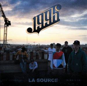 1995, le Rap français retourne à la ceSour