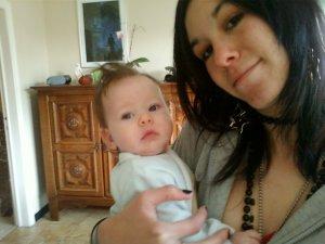 léonie et moi