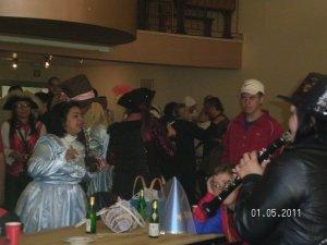 carnaval de godarville 2011