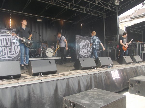 Suite du Power festival 2012