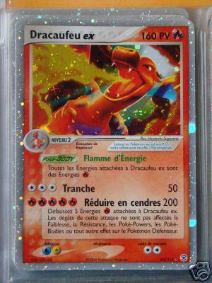 Exemple de carte pok mon le monde des pok mon - Tout les carte pokemon ex du monde ...