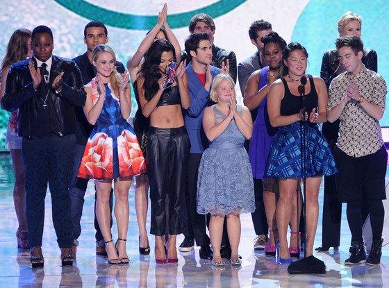 Article 5 | The Teen Choice Award.