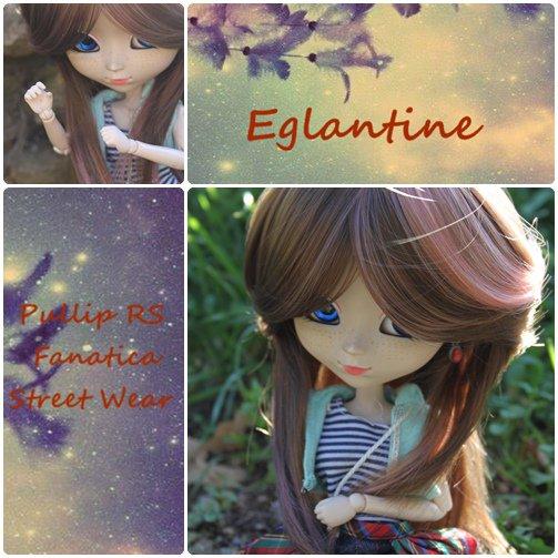 Présentation Eglantine
